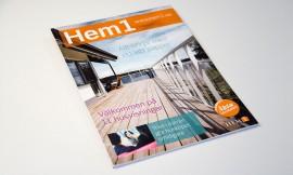 Olika sidor av Hem1