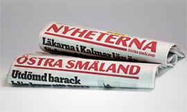 Östra Småland är tillbaka