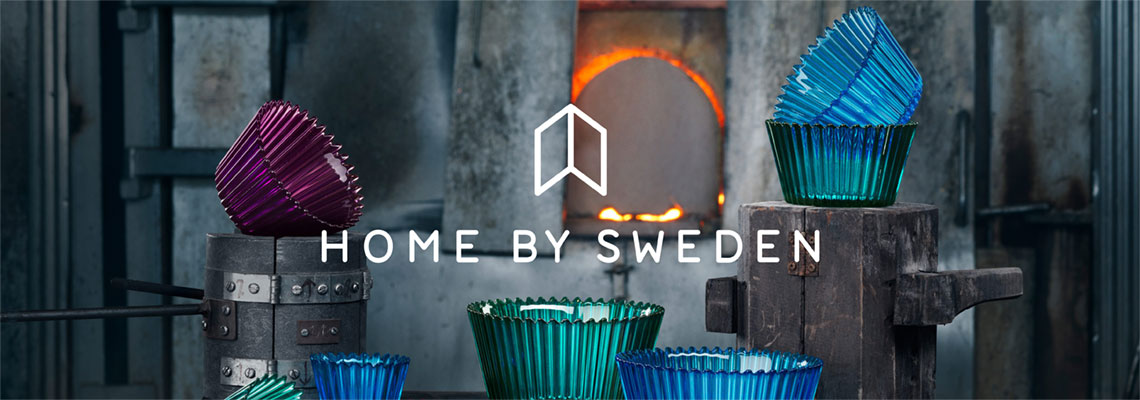 Home By Sweden