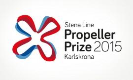 Stena Line prisar tillväxtföretag
